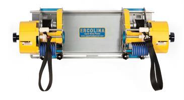 Ercolina UpperBody Power u/power meter