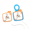 Hjertestarter barne-elektroder Powerheart G5