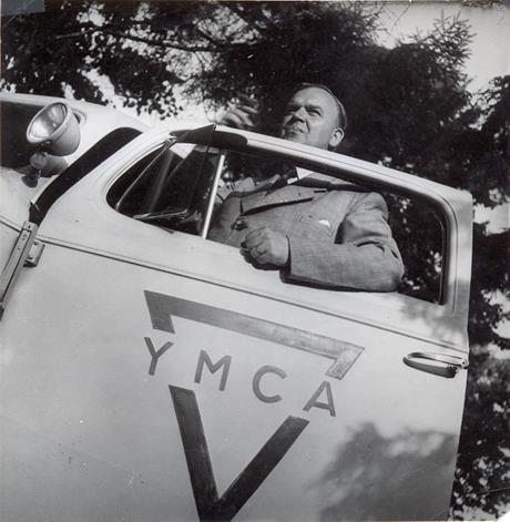Gösta Lundin YMCA