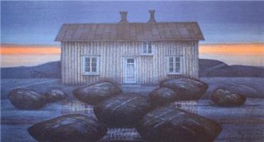Eva Harr-Ventende hus
