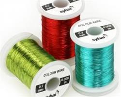 Wire 0,2mm -