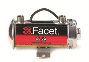 Elektrisk Bränslepump 170,3 l/t