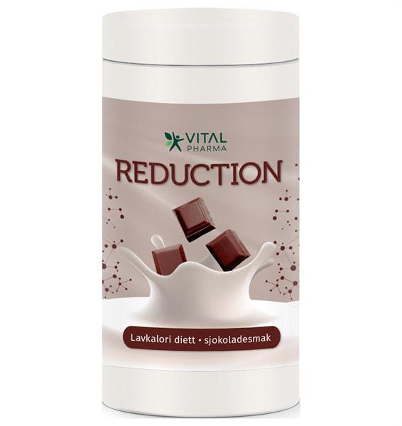 Reduction Lavkalori Kaffe Latte 750g