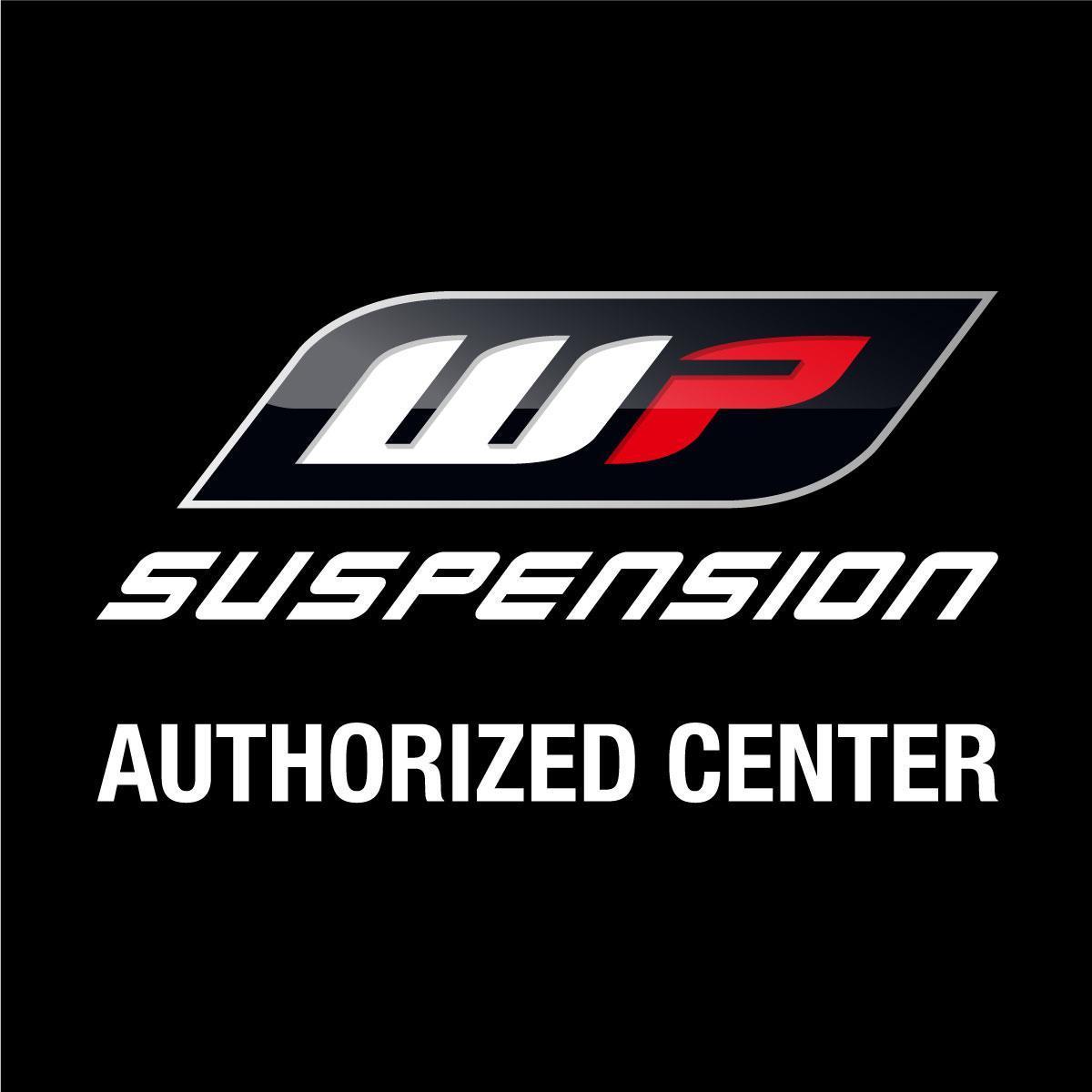 auktoriserat servicecenter för WP Suspension
