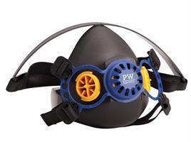 Halv Bajonett Mask P430