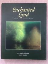 Enchanted land - en fotobok av J-P Lahall naturfotograf