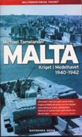 Malta - Kriget i Medlhavet