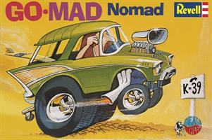 Dave Deal's Go-Mad Nomad®