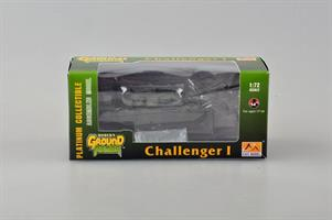Challenger I. Bosnia 1996