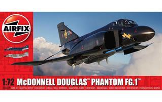 McDonnell Douglas FG.1 Phantom-RAF