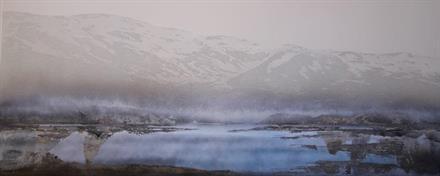 Geir Nymark-Mot fjellheimen