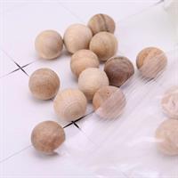 Cedar Wood Balls 20st