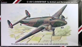 C-60 Lodestar