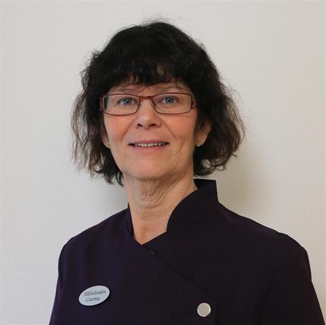 Catarina Asplund