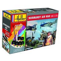 Normandie Air War