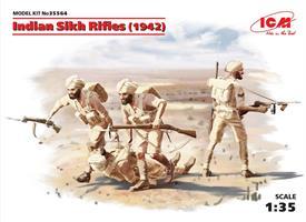 Indian Sikh Rifles (1942)