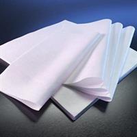 DEK Wipes, Optical Cleanroom Poly (23x23cm) 150kpl