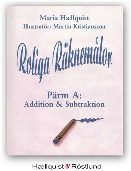 Särtryck Roliga Räknemålor, Pärm A - pdf