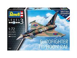 100 Years RAF: Eurofighter Typhoon