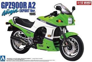 Kawasaki GPZ900R NINJA A2