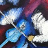 Music Abstraction - Åse Juul