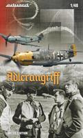 Adlerangriff Limited Edition, Dual Combo