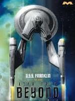 Star Trek Beyond U.S.S. Franklin (NX-326)