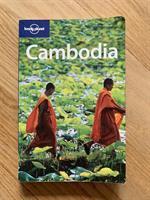 Cambodia LP -  Kambodja