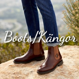 Boots/kängor