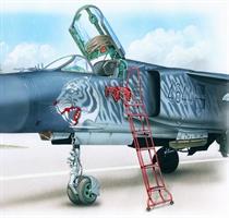 Ladder Mig-23