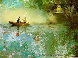 Anne Gundersen-Når vi to er sammen