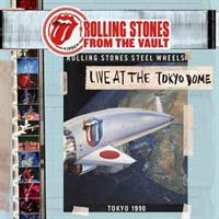 The Rolling Stones ‎– Live At The Tokyo Dome-From