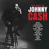Johnny Cash – The Best Of Johnny Cash(LTD)