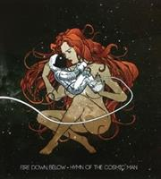 Fire Down Below-Hymn of the Cosmic Man