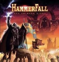 Hammerfall-One Crimson Night(LTD)