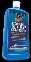 Marine One Step Compound