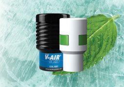 V-Air Refill Cool Mint