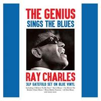 Ray Charles – The Genius Sings The Blues(LTD)