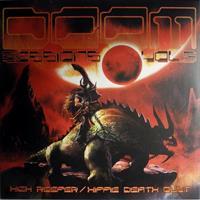 High Reeper and Hippie Death Cult – Doom Sessions Vol.5(LTD)