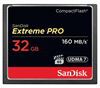 SANDISK CF Extreme Pro 32GB