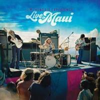 Jimi Hendrix-Experience Live In Maui(LTD)