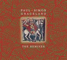 PAUL SIMON-GRACELAND - THE REMIXES