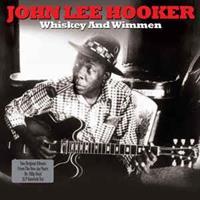 John Lee Hooker – Whiskey And Wimmen