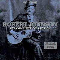 Robert Johnson – The Complete Collection