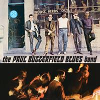 Paul Butterfield Blues Band-The Paul Butterfield B