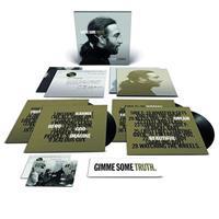John Lennon-Gimme Some Truth - Best of(LTD 4LP)