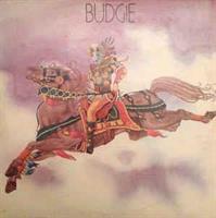 BUDGIE-Budgie