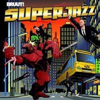 Bruut!-Superjazz