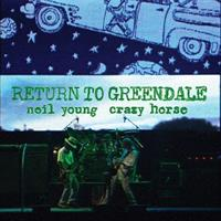 Neil Young & Crazy Horse-Return To Greendale(LTD)