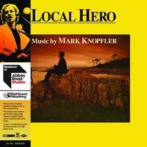 Mark Knopfler-Local Hero(LTD Half-speed)